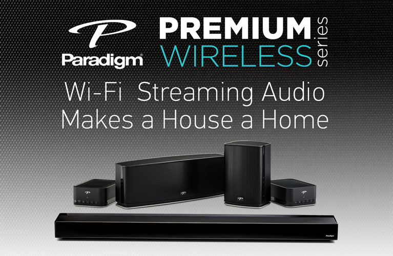 Paradigm Wireless