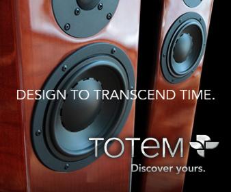338x200 Totem Acoustic