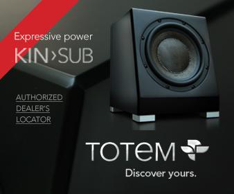 338x200 Totem Acoustic Kin