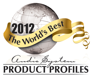 TWBAS 2012 Product Profiles