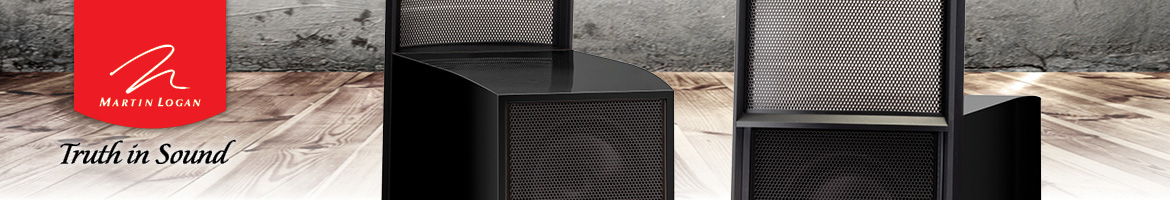MartinLogan Truth in Sound
