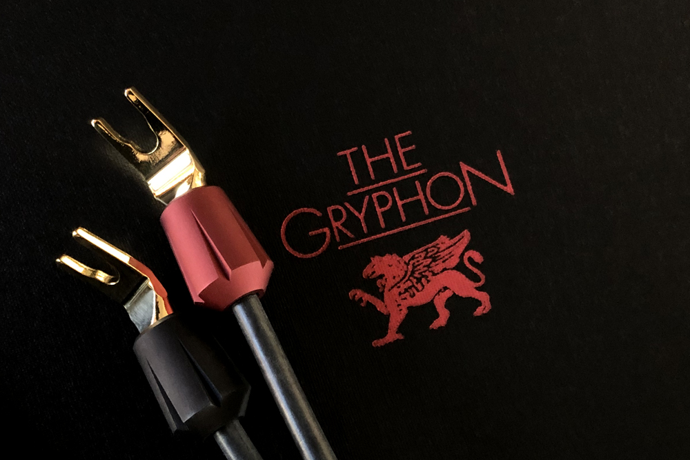 Gryphon Audio Designs