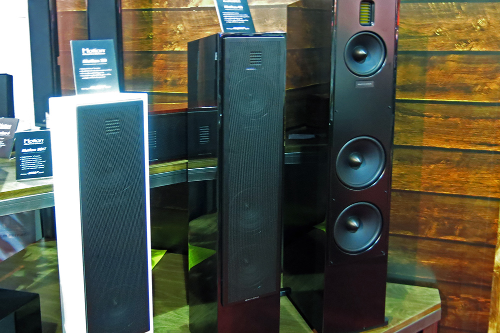MartinLogan Motion XT