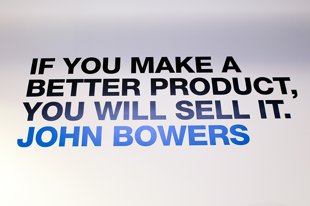 John Bowers quote