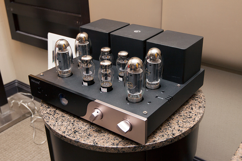 Psvane Audio TC5